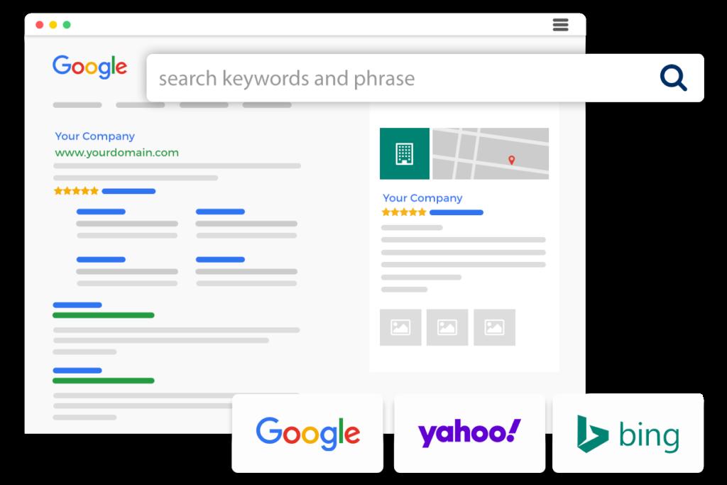 Digital Marketing Service Search Engine Optimization